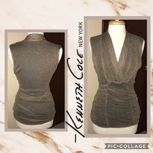 Kenneth Cole Evening Top
